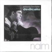 Antonio Forcione: Dedicato - CD