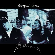 Metallica: Garage Inc. - CD