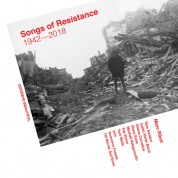 Marc Ribot: Songs Of Resistance 1942-2018 - Plak