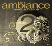 Çeşitli Sanatçılar: The Ambiance Vol.2 - CD