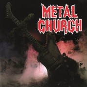 Metal Church - Plak