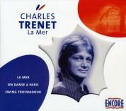 Charles Trenet: La Mer - CD