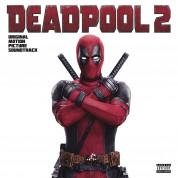 Çeşitli Sanatçılar: Deadpool 2 (Soundtrack) - Plak
