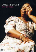 Cesaria Evora: Live In Paris 2001 - DVD