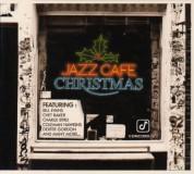 Jazz Cafe Christmas - CD