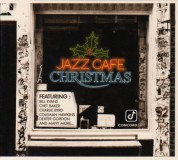 Jazz Cafe Christmas - CD