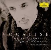 Mischa Maisky, Pavel Gililov: Mischa Maisky - Vocalise / Russian Romances - CD