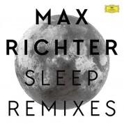 Max Richter: Sleep Remixes - Plak