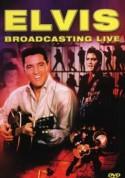 Elvis Presley: Broadcasting Live - DVD