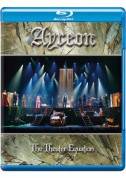 Ayreon: The Theater Equation: Live 2015 - BluRay