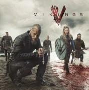 Trevor Morris: OST - Vikings III - Plak