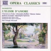 Donizetti: Elisir D'Amore (L') - CD