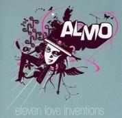 Almo: Eleven Love Inventions - CD