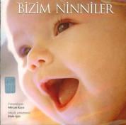 Mircan, Emin İgüs: Bizim Ninniler - CD