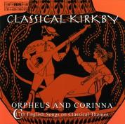 Emma Kirkby: Classical Kirkby - CD