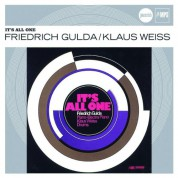 Friedrich Gulda: It's All One (Jazz Club) - CD