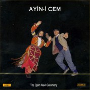 Çeşitli Sanatçılar: Ayin-i Cem - The Cem Alevi Caremany - CD