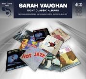 Sarah Vaughan: Eight Classic Albums - CD