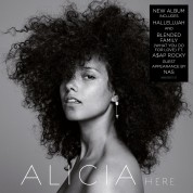 Alicia Keys: Here - CD