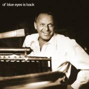 Frank Sinatra: Ol' Blue Eyes Is Back - CD