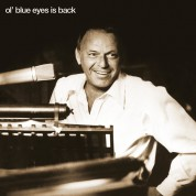 Frank Sinatra: Ol' Blue Eyes Is Back - CD