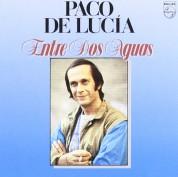 Paco de Lucia: Entre Dos Aguas - CD