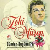 Zeki Müren: Dünden Bugüne 12 - CD