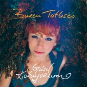 Burcu Tatlıses: Güzel Kokuyorum - CD