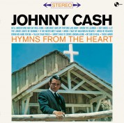 Johnny Cash: Hymns From The Heart + 4 Bonus Tracks - Plak