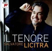 Salvatore Licitra: Il Tenore - CD