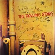 Rolling Stones: Beggars Banquet - Plak