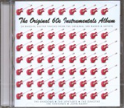 Çeşitli Sanatçılar: The Original 60's Instrumentals - CD