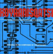 Philip Glass: Koyaanisqatsi (Soundtrack) - CD
